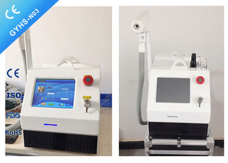CE Nd Yag Laser Tattoo Removal Machine , Q Switch Laser Treatment For Pigmentation